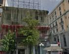 Επενδυτικά σχέδια για την αναβίωση ενός ιστορικού ξενοδοχείου κοντά στο λιμάνι