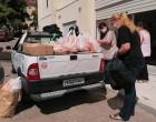 Πέραμα: Αποστολή βοήθειας προς τους πυρόπληκτους της Βόρειας Εύβοιας