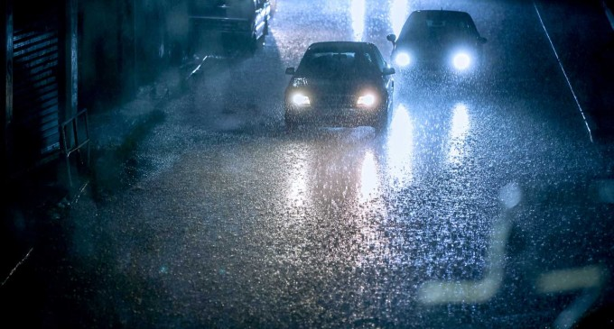 Καιρός: Αλλάζει απότομα την Τετάρτη 22/09 με τοπικές βροχές και σποραδικές καταιγίδες