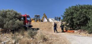 Σεισμός 5,8 Ρίχτερ στην Κρήτη: Ένας νεκρός στο Αρκαλοχώρι – Ζημιές σε σπίτια