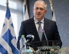 Θεοδωρικάκος: «Ενισχύεται η συνεργασία της Τοπικής Αυτοδιοίκησης με την Ελληνική Αστυνομία»