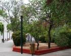 Δήμος Πειραιά: Επιχείρηση καθαρισμού και εξωραϊσμού στην πλατεία Θερμοπυλών και Ολύνθου