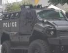 Αποκαλύφθηκε το «θηρίο» της Ελληνικής Αστυνομίας