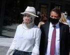 Επίθεση με βιτριόλι: Στην Εισαγγελία εμφανίστηκε φερόμενος ως συνεργός της δράστιδος – Ζήτησε να καταθέσει