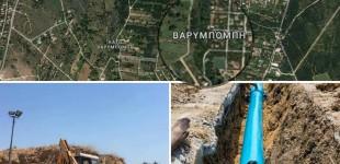 Εντάχθηκε για χρηματοδότηση στο «Αντώνης Τρίτσης» η ανακατασκευή του υδρευτικού συστήματος της Βαρυμπόμπης