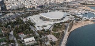 Το Στάδιο Ειρήνης και Φιλίας υποδέχεται στους χώρους του το Πανεπιστήμιο Πειραιά