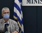 Γώγος: Διπλάσιες οι πιθανότητες για «κακή έκβαση» του ασθενούς με γρίπη και κορωνοϊό