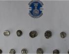 Δύο συλλήψεις για αρχαιοκαπηλεία στην Ηλεία – Συγκλονιστικά τα ευρήματα