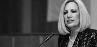 Δήλωση Δημάρχου Πειραιά Γιάννη Μώραλη για τον θάνατο της Φώφης Γεννηματά