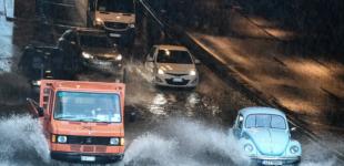 Καιρός – Γιάννης Καλλιάνος: Έρχεται κακοκαιρία Κυριακή και Δευτέρα, καταιγίδες και στην Αττική – Πού θα βρέχει από μεθαύριο