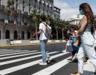 Κορωνοϊός: Στα 2.636 τα νέα κρούσματα – 329 οι διασωληνωμένοι, 32 θάνατοι
