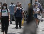 Κορωνοϊός: Στα 1.837 τα κρούσματα – 332 oι διασωληνωμένοι, 29 θάνατοι