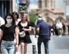 Κορωνοϊός: Στα 2.331 τα νέα κρούσματα – 347 οι διασωληνωμένοι, 21 θάνατοι