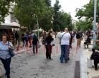 Σεισμός Κρήτη: Στους δρόμους οι κάτοικοι ενώ σημειώνονται μετασεισμοί – Τι λέει ο Λέκκας
