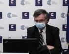 Έκτακτη ενημέρωση Τσιόδρα στις 13:00 για την πανδημία