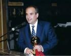 Ο γνωστός οικονομολόγος και επιχειρηματίας Βασίλης Αδαμόπουλος υποψήφιος Πρόεδρος ΔΕΕΠ (ΝΟΔΕ) Β' Πειραιά