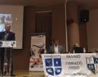 Ο Πρόεδρος του ΒΕΠ στην ημερίδα για την παρουσίαση των παρεχομένων υπηρεσιών του Κέντρου Στήριξης Επιχειρηματικότητας του Δήμου Πειραιά