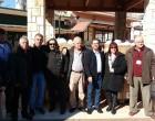 Νέα διανομή υλικών πρώτης ανάγκης σε πλημμυροπαθείς της Μάνδρας από το Κέντρο Logistics της Περιφέρειας