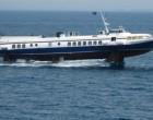 Αργοσαρωνικός: Ομάδα εργασίας υπό τον αντιπεριφερειάρχη Νήσων για την βελτίωση της σύνδεσης με τον Πειραιά