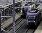«Χειρόφρενο» στον προαστιακό και στα τρένα -Στάσεις εργασίας και απεργίες στις 7 και 8 Ιουνίου
