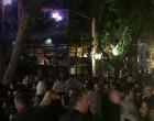 Νόμος… Παπαθεμελή στο Κολωνάκι: Stop στη μουσική στα μπαρ μετά τις 12 το βράδυ