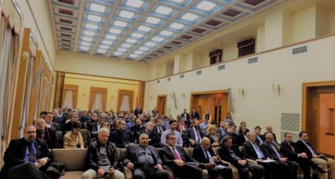 Ο νέος ευρωπαϊκός Κανονισμός για την Προστασία των Προσωπικών Δεδομένων παρουσιάστηκε σε Εσπερίδα του Ε.Β.Ε.Π.