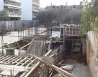 Συνεχίζονται οι εργασίες κατασκευής του δεύτερου ιδιόκτητου παιδικού σταθμού του Δήμου Πετρούπολης