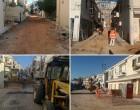 Νέο αποχετευτικό δίκτυο από τον δήμο Πειραιά στο Μικρολίμανο