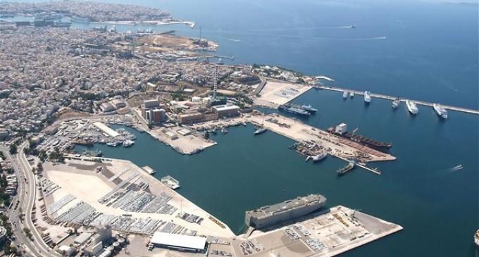 ΑΠΟΚΛΕΙΣΤΙΚΟ: Τουλάχιστον 1,5 εκ. κάθε χρόνο θα βάλει στα ταμεία του ο Δήμος Πειραιά από τα ανταποδοτικά του ΟΛΠ
