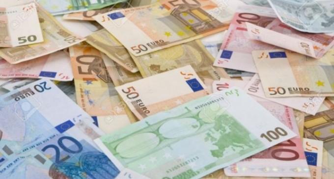 Προϋπολογισμός: Πλεόνασμα «μαμούθ» ύψους 2,7 δισ. ευρώ για τον Ιανουάριο