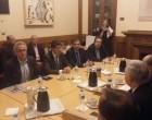Η ΕΣΕΕ με την υπογραφή της συμβάλλει στην διατήρηση της Εθνικής Γενικής Συλλογικής Σύμβασης Εργασίας
