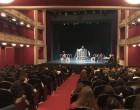 Επίκεντρο Πολιτισμού Ενδιαφέροντος το Δημοτικό Θέατρο Πειραιά με το Φεστιβάλ «Η ΔΥΝΑΜΙΚΗ ΤΟΥ ΕΛΛΗΝΙΚΟΥ ΛΟΓΟΥ ΣΤΟ ΘΕΑΤΡΟ»
