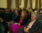 Η Εντεταλμένη Δημοτική Σύμβουλος Πολιτισμού Ειρήνη Νταϊφά στην εκδήλωση του Ομίλου Γυναικών Πειραιά
