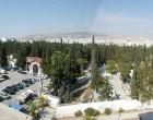 Μνημόσυνο Δωρητών-Ευεργετών Δήμου Πειραιά