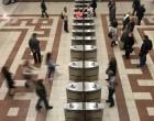 Τέλη Μαΐου κλείνουν οι πύλες σε μετρό, ΗΣΑΠ