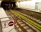 Νεκρός ο άνδρας που έπεσε στις γραμμές του Μετρό στον σταθμό της Δάφνης