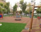 Δήμος Κερατσινίου-Δραπετσώνας: Άλλες 2 παιδικές χαρές για τους μικρούς Δημότες
