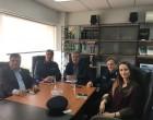 Συνεργασία του Δήμου Μοσχάτου-Ταύρου με την Πυροσβεστική Υπηρεσία για την υλοποίηση δράσεων πολιτικής προστασίας