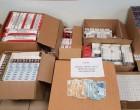 57χρονη είχε στο σπίτι της 2.000 λαθραία πακέτα τσιγάρα