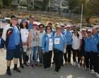 Μεγάλη συμμετοχή Πειραιωτών στην εθελοντική περιβαλλοντική δράση «LETS DO IT GREECE» για τη διάσωση των παραδοσιακών ξύλινων σκαφών