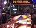 Πειραιάς: Οδηγός λεωφορείου έπαθε καρδιακό επεισόδιο και έχασε τον έλεγχο