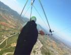 Τραγωδία στην Επίδαυρο: Νεκρός αεροπτεριστής που έπεσε σε χαράδρα