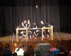 Πλήθος κόσμου στη Στέγη Πολιτισμού Χαϊδαρίου για την παράσταση «2022»