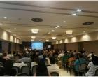 Με μεγάλη επιτυχία πραγματοποιήθηκε η ενημερωτική εκδήλωση  για την Προστασία των Προσωπικών Δεδομένων στην Ελευσίνα