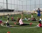 Με μεγάλη επιτυχία η εκδήλωση άθλησης και ψυχαγωγίας για τα παιδιά των βρεφονηπιακών σταθμών στα βοτσαλακια