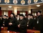 H Ιερά Σύνοδος διαφωνεί κάθετα με την αναδοχή παιδιών από ομόφυλους
