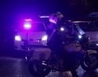Καταδίωξη βαν στο Σχιστό με πυροβολισμούς -Ανετράπη το ΙΧ, χειροπέδες στον οδηγό
