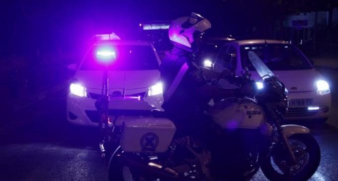Στιγμές τρόμου για οικογένεια στο Χαλάνδρι: Εισέβαλαν με βαριοπούλες, απείλησαν την μητέρα και έσυραν την κόρη από τα μαλλιά