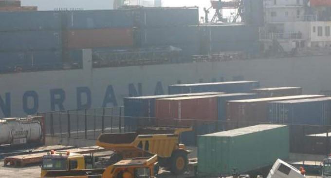 Απαγόρευση εισαγωγής φορτίου 36 τόνων λυσίνης στο τελωνείο Πειραιά
