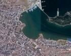 Επισκευή τμήματος δικτύου ακάθαρτων στα Παλούκια του Δήμου Σαλαμίνας